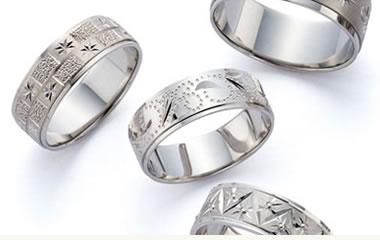 Bridal-ブライダルリング-