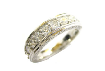Full Eternity Ring 1
