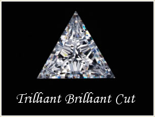 Filliant Brilliant Cut