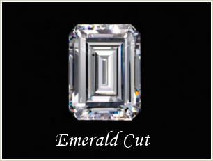 Emerald Cut
